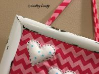 Chevron Girls Decor2